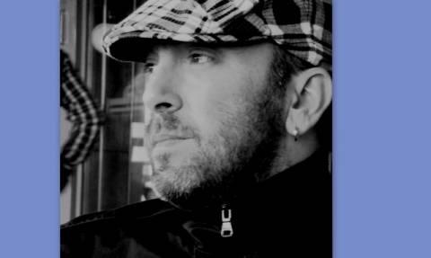 Γιώργος Αλκαίος: Η πρώτη φωτογραφία μετά από επτά χρόνια και η αποκάλυψη