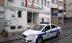 Συναγερμός στην Κωνσταντινούπολη: Έριξαν ρουκέτα στο αρχηγείο της αστυνομίας (vid)