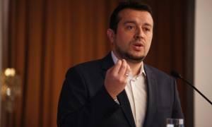Παππάς από Ουάσιγκτον: Ο Τραμπ πρέπει να γνωρίζει την αλήθεια για την Ελλάδα