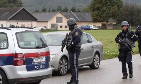Αυστρία: Η αστυνομία συνέλαβε άνδρα που θεωρείται ύποπτος ότι σχεδίαζε επίθεση