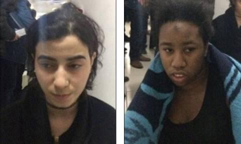 Τουρκία: Το ΙΚ έστειλε τρεις γυναίκες... δώρο στον μακελάρη του Reina για την επίθεση!