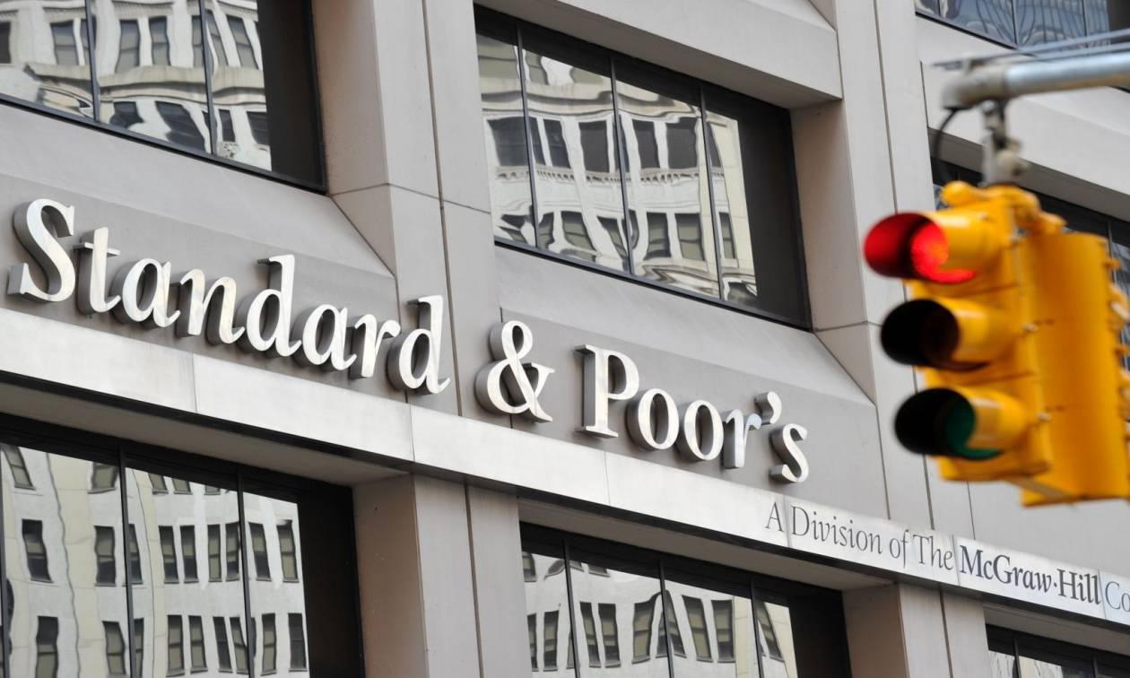 Standard and Poor΄s: Επιβεβαίωσε το σταθερό αξιόχρεο της Ελλάδας