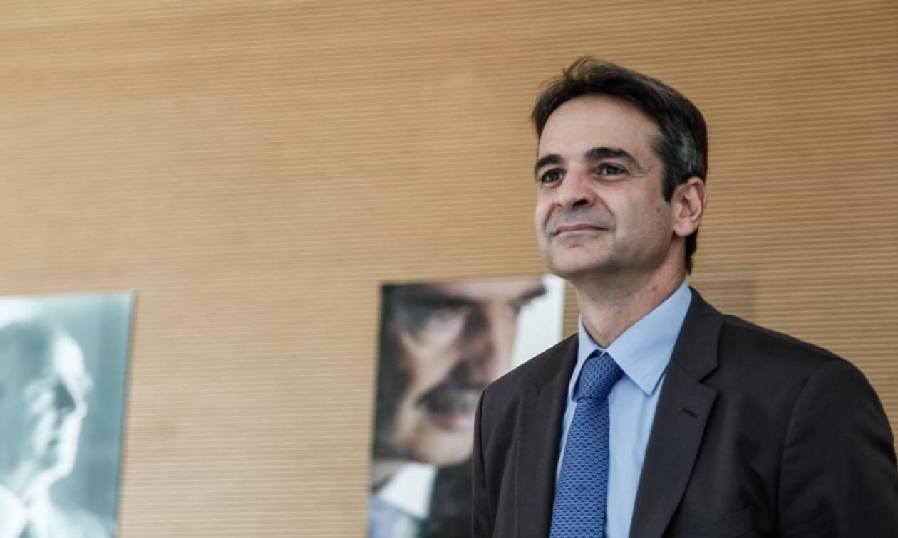 Μητσοτάκης -Economist: Η Ελλάδα χρειάζεται ένα τολμηρό πρόγραμμα μεταρρυθμίσεων