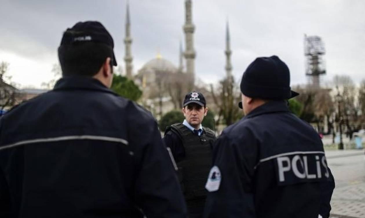 Τουρκία: Τρεις ένοπλες επιθέσεις εναντίον της αστυνομίας και του κυβερνώντος κόμματος