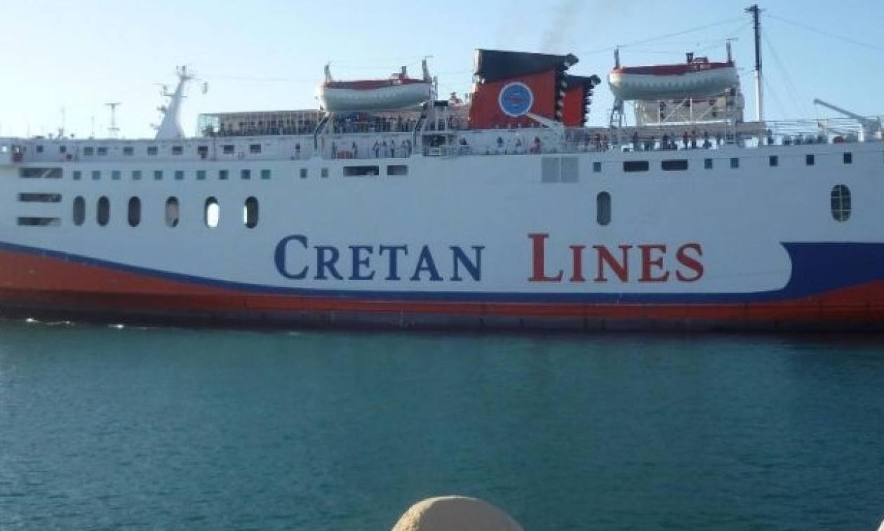 Κινδυνεύουν με φυλάκιση για το καράβι στο Ρέθυμνο