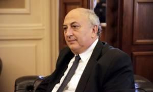 Στην Ισπανία τη Δευτέρα ο Αμανατίδης στο φόρουμ της Ένωσης για τη Μεσόγειο
