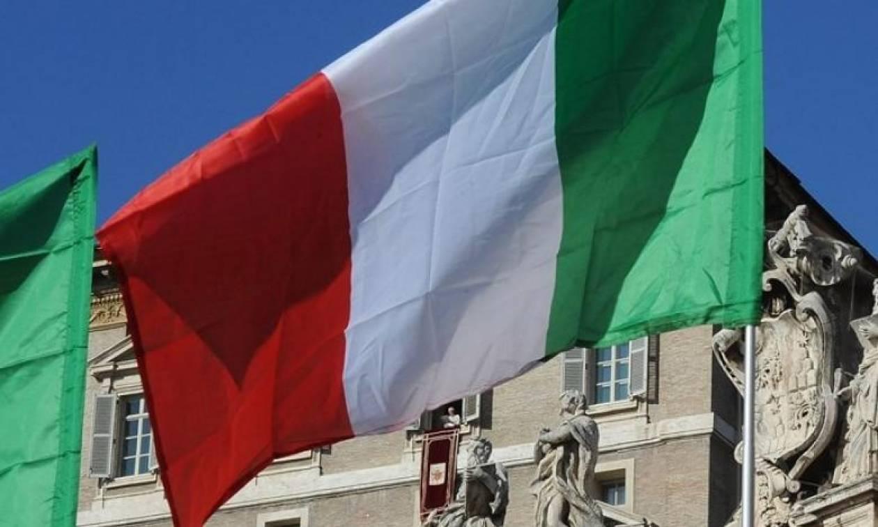 Ιταλικές επενδύσεις το 5% του ξένου επενδεδυμένου κεφαλαίου στην Ελλάδα
