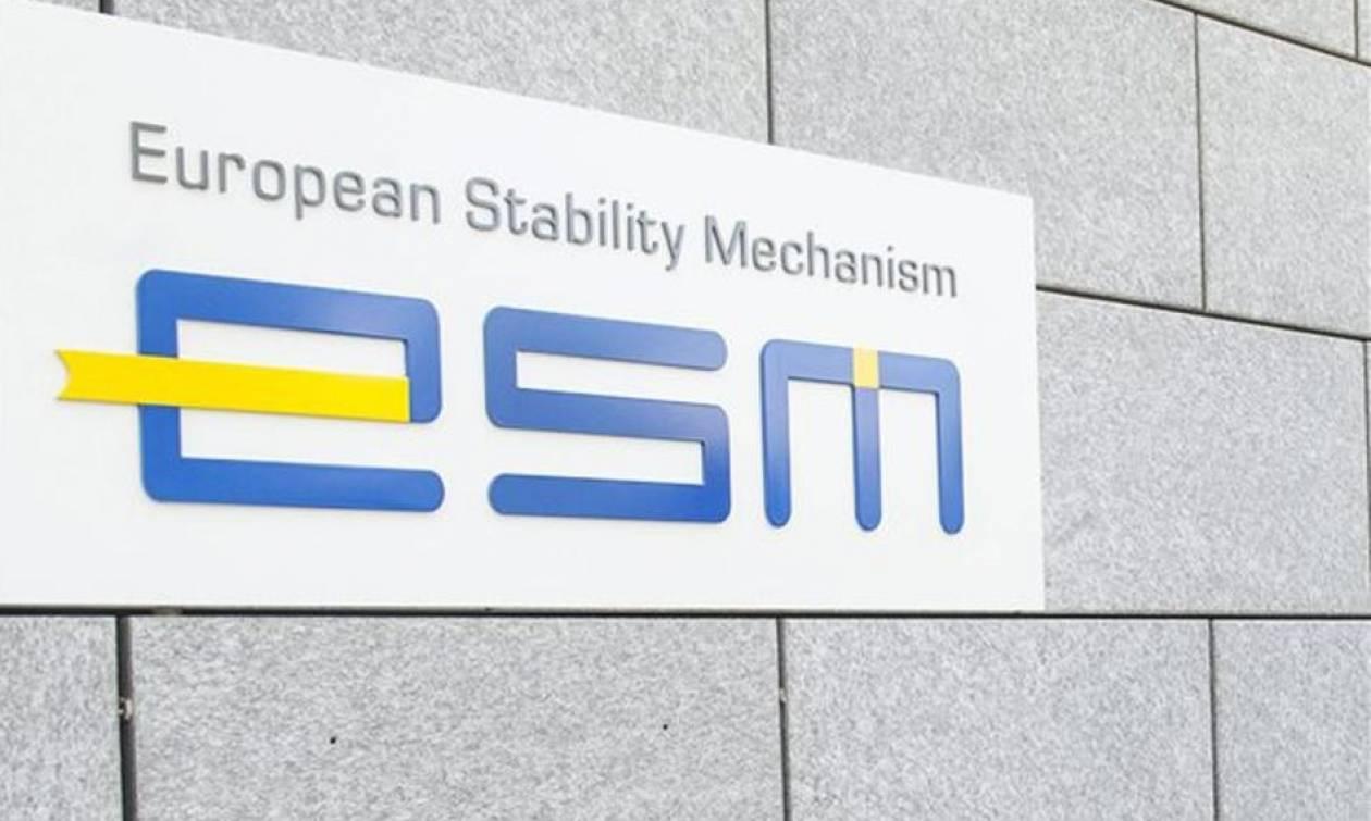 Τη Δευτέρα η συνεδρίαση του ESM για τα μέτρα ελάφρυνσης του ελληνικού χρέος