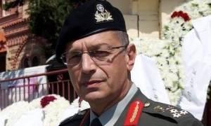 Στρατός ξηράς: Στην 8η Μεραρχία μεταβαίνει σήμερα ο Α/ΓΕΣ!