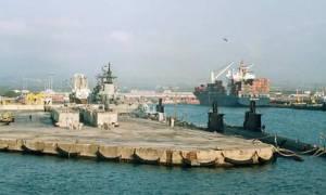 Ρωσία: Συμφωνία με την Συρία για επέκταση της ναυτικής βάσης στην Ταρτούς
