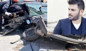 Παντελής Παντελίδης: Τι σημαίνει η ανίχνευση του DNA της Φρόσως στο τιμόνι του οδηγου