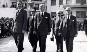 Απόρρητες εκθέσεις CIA: Τι έλεγαν οι Αμερικανοί για τον «Γέρο της Δημοκρατίας» και τον Μητσοτάκη
