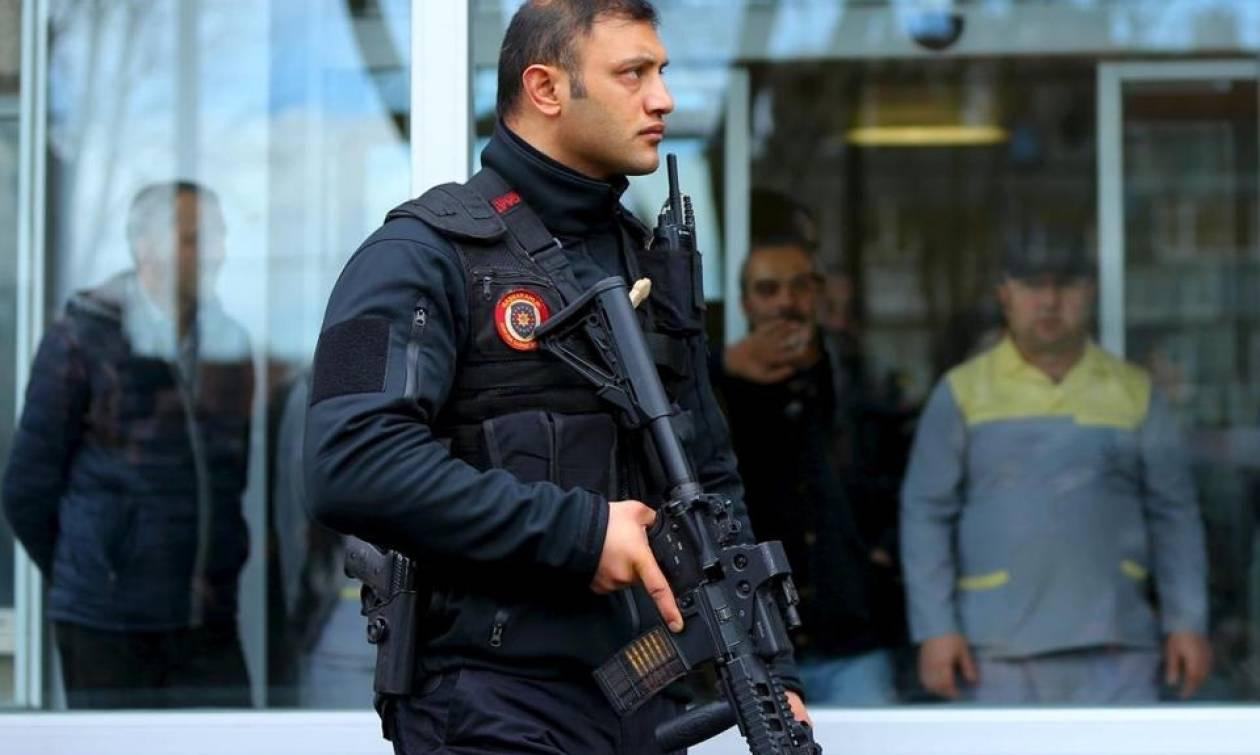 Νέο «πογκρόμ» συλλήψεων αντιφρονούντων στην Τουρκία