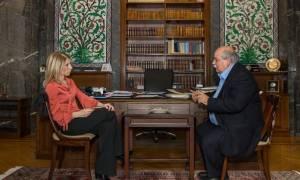 Βούτσης: Απαιτούμε την πιστή εφαρμογή της συμφωνίας