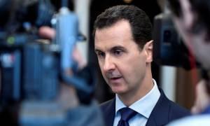 Συρία: Ξεκινά η ιστορική συνάντηση Άσαντ και ανταρτών στην Αστάνα υπό την επίβλεψη της Ρωσίας