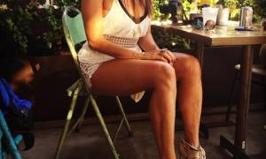 Ποια γνωστή Ελληνίδα δήλωσε: «Ψωνίζω σέξι εσώρουχα από τη λαϊκή αγορά»