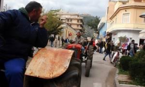 Μπλόκα αγροτών: Έτοιμοι για δυναμικές κινητοποιήσεις στη Μαγνησία