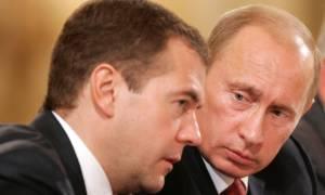 Ρωσία: «Οι κυρώσεις δεν θα αρθούν σύντομα, μην βασίζεστε σε ξένους ηγέτες»
