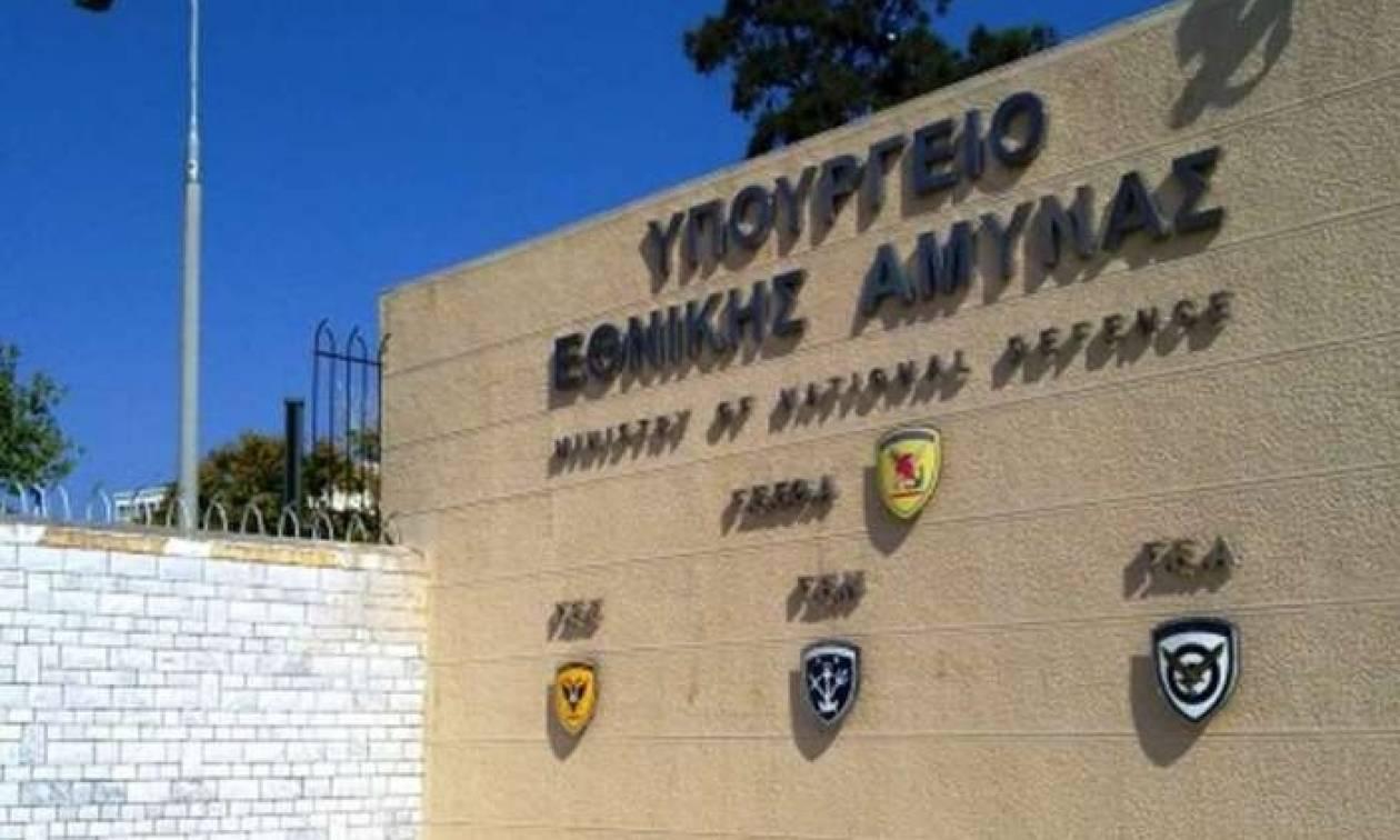 ΓΕΣ: Εντοπίστηκαν οι νεοσύλλεκτοι που φωτογραφήθηκαν να σχηματίζουν το σήμα του αλβανικού αετού