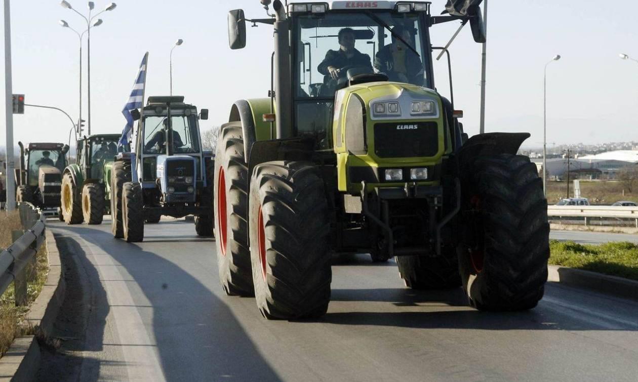 Αγρότες: Πού θα «στηθούν» μπλόκα