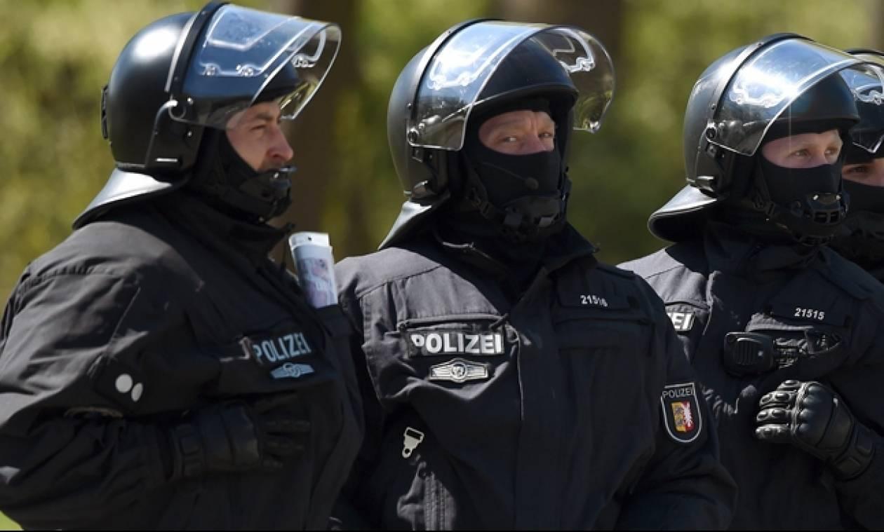 Συναγερμός στη Γερμανία: Συνελήφθη ύποπτος για τρομοκρατική επίθεση