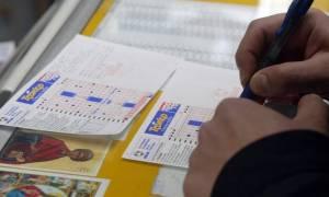 Τζόκερ κλήρωση [1777]: Οι αριθμοί που κερδίζουν τα 5,4 εκατ. ευρω!