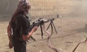 Εξήντα πέντε τζιχαντιστές του ISIS νεκροί σε σφοδρές μάχες στη Συρία