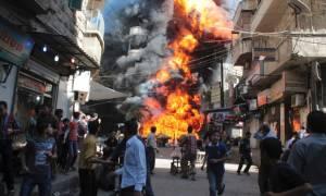 Αστάνα: Σε «τεντωμένο σχοινί» οι διαπραγματεύσεις για το Συριακό