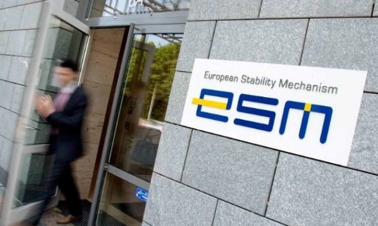 Σήμερα η συνεδρίαση του ESM για τα μέτρα ελάφρυνσης του ελληνικού χρέος