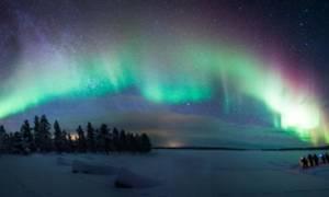 Πώς θα κερδίσεις ένα ταξίδι στη μαγευτική Φινλανδία για να απολαύσεις το μοναδικό Βόρειο Σέλας