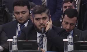 Συρία: Ξεκίνησαν οι ειρηνευτικές διαπραγματεύσεις στην Αστάνα υπό το άγρυπνο βλέμμα της Ρωσίας