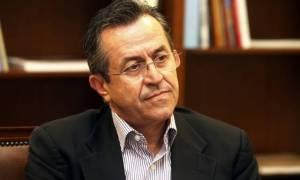 Νικολόπουλος: SOS για την Φυλακή Πατρών