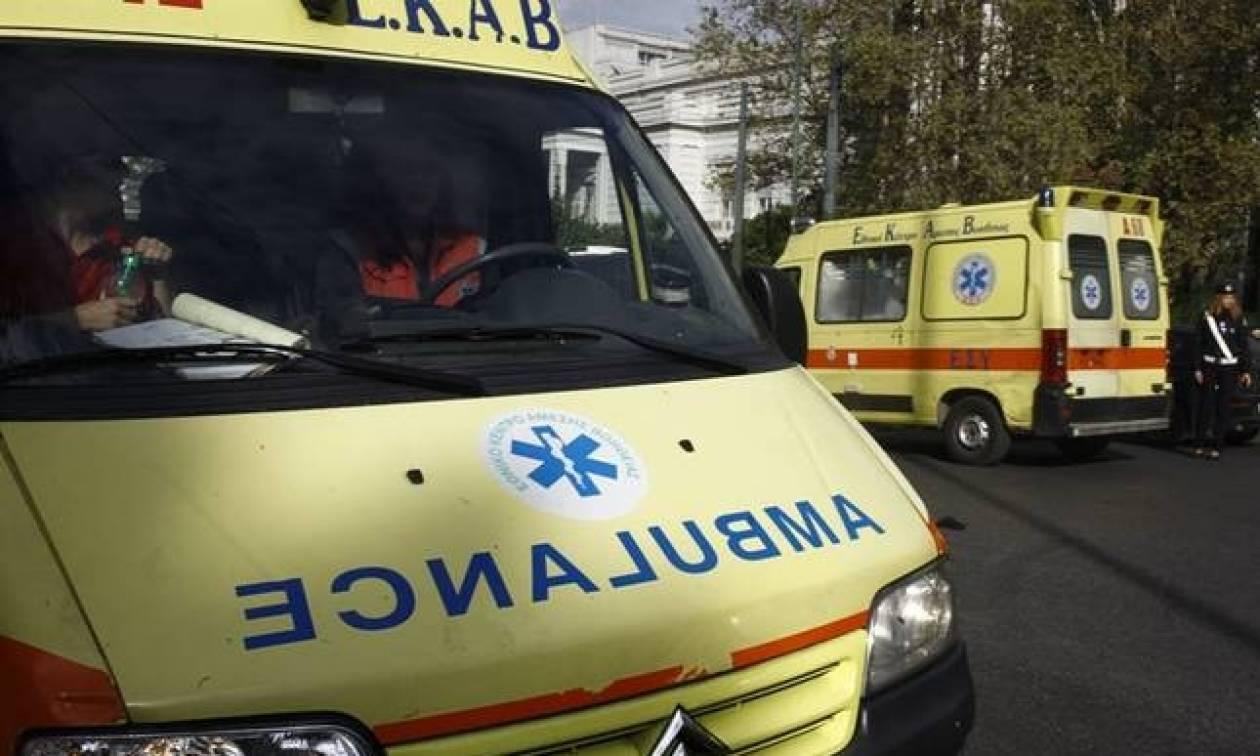 Φρικτός θάνατος ηλικιωμένου - Τον παρέσυρε και τον σκότωσε λεωφορείο των ΚΤΕΛ