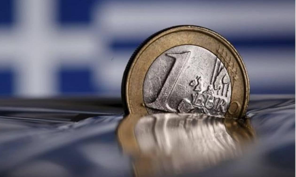 Στα 311,16 δισ. ευρώ το δημόσιο χρέος