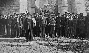 Σπάνιο φιλμ από τη ζωή στην Σπιναλόγκα, την «φυλακή» των λεπρών πριν από 90 χρόνια!