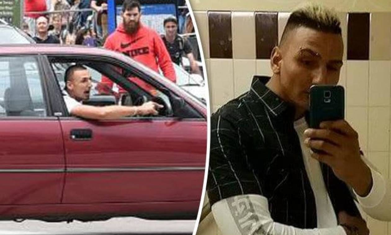 Κατηγορίες για ανθρωποκτονία απαγγέλθηκαν στον Έλληνα που έσπειρε τον θάνατο στη Μελβούρνη (Vids)