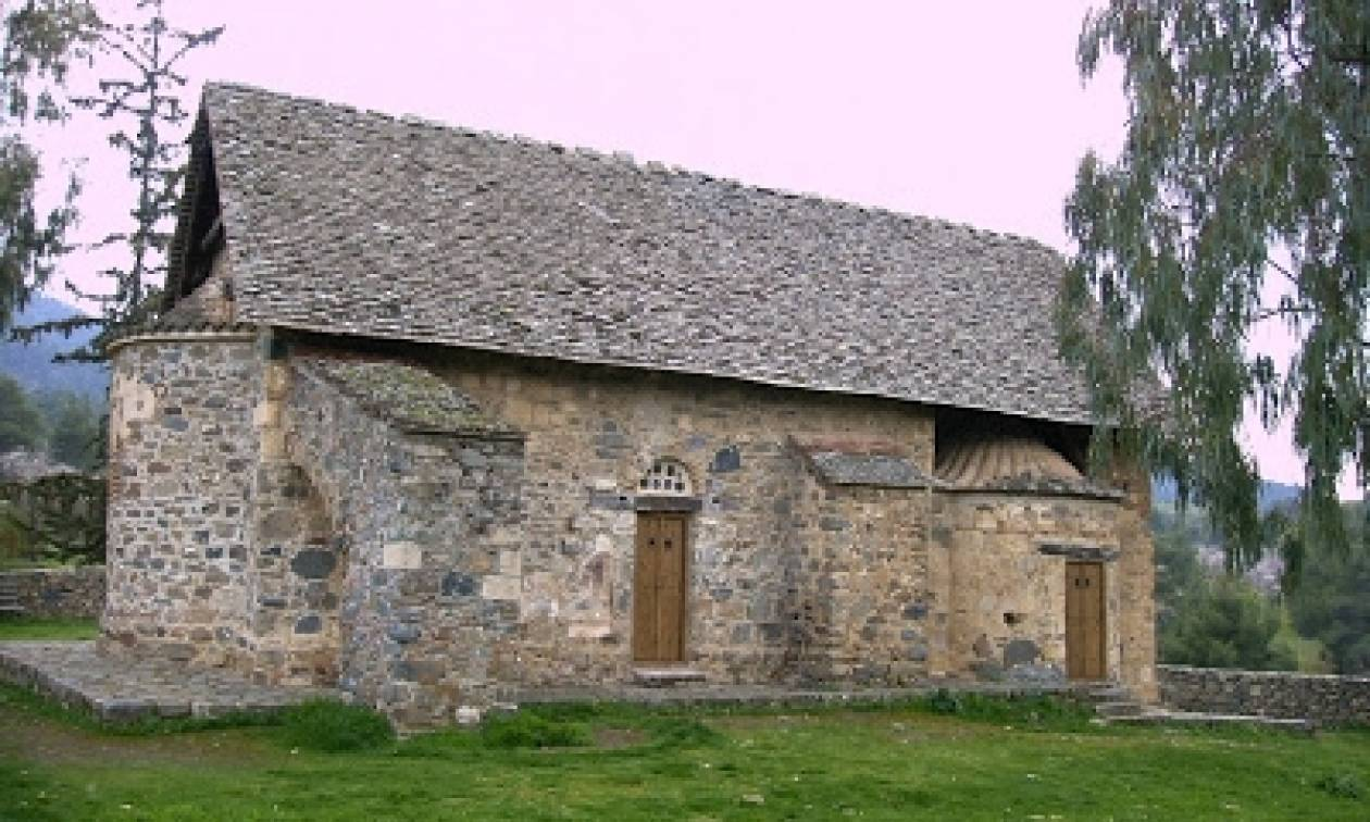 Ι.Μ Ασίνου: Έχεις δει το μοναστήρι που εκτρέφουν άλογα; (photo, video + ηχητική ξενάγηση)