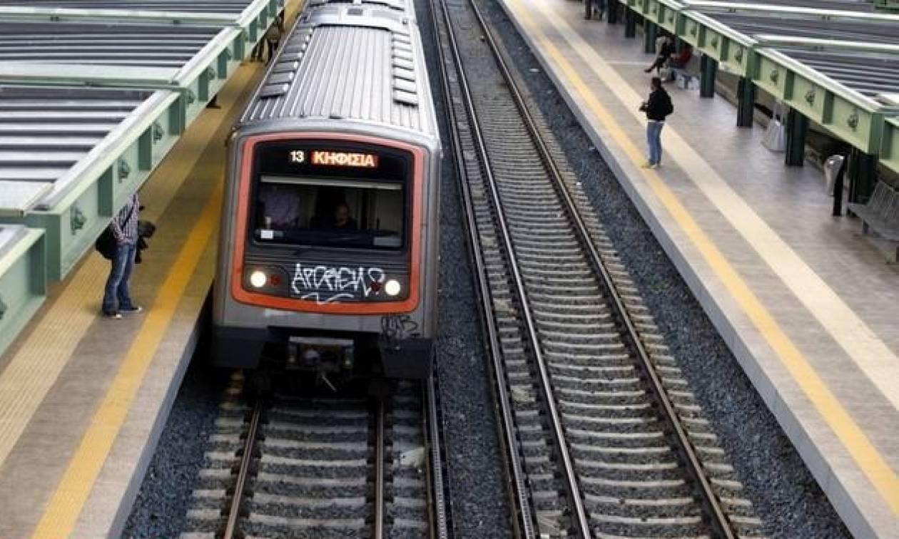 Προσοχή: Κλειστός ο σταθμός ΗΣΑΠ Μοναστηράκι Τρίτη και Τετάρτη