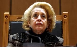 Κόντρα δικαστών - Θάνου για τα όρια συνταξιοδότησης