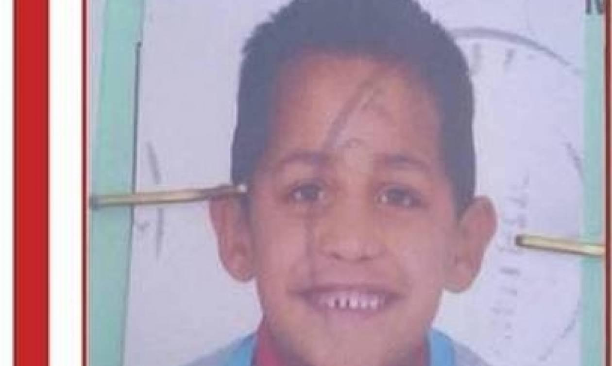 Άγριο έγκλημα στην Κομοτηνή: Η ανακοίνωση του «Χαμόγελο του Παιδιού» για τον 6χρονο