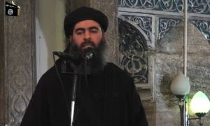 Ιράκ: Τραυματίστηκε σοβαρά ο αρχηγός του Ισλαμικού Κράτους