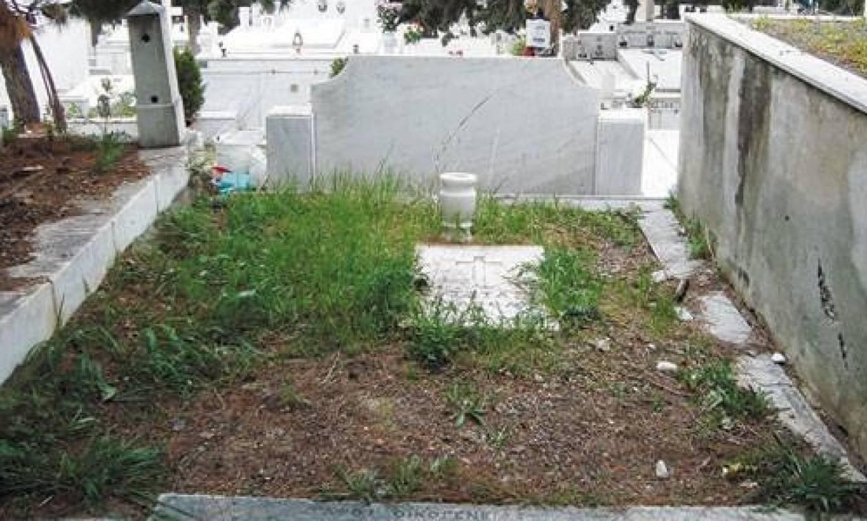 Αποκάλυψη ΣΟΚ: Έθαψαν ζωντανή την κόρη πασίγνωστου Έλληνα ηθοποιού!