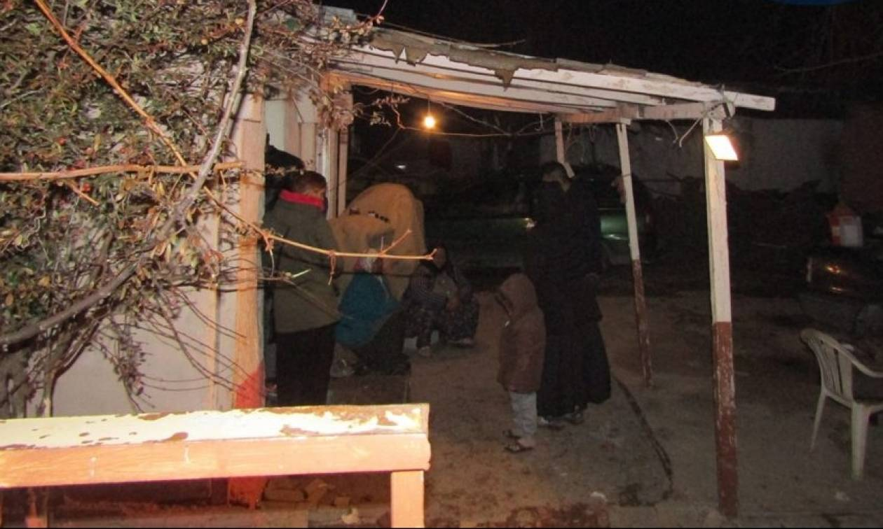 Έγκλημα στην Κομοτηνή: Εξαγριωμένοι οι κάτοικοι - «Θάνατος στον φονιά του 6χρονου» (vids)