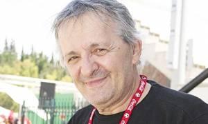 Δύσκολες ώρες για τον Γιώργο Γεωργίου: Πέθανε ο γιος του