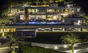 Αυτό είναι το ακριβότερο σπίτι στον κόσμο - Διαθέτει ακόμα και ελικόπτερο (photos)