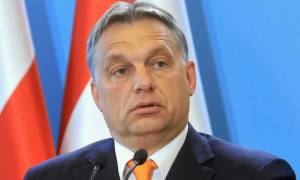 Ούγγρος πρωθυπουργός: Εμπρός στον δρόμο που χάραξε ο Τραμπ!
