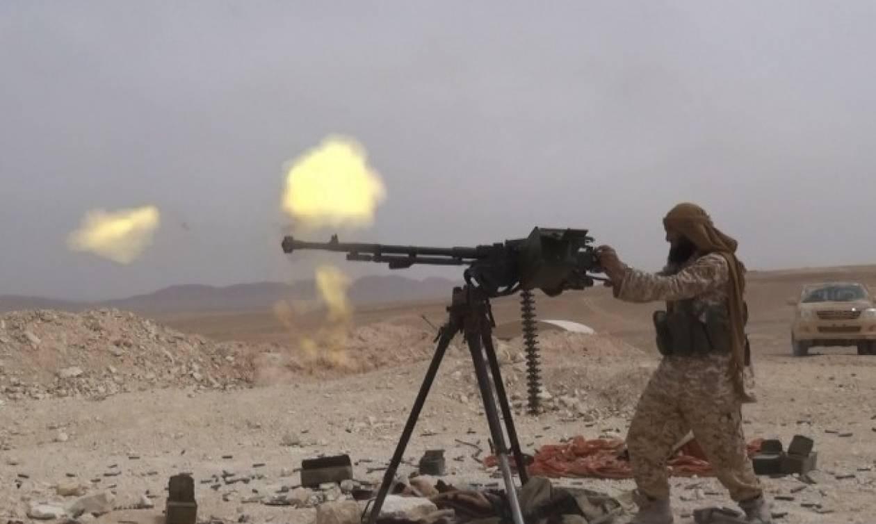 ΟΗΕ: Καμία βιώσιμη μακροπρόθεσμη επίλυση της διαμάχης για τη Συρία με στρατιωτικά μέσα