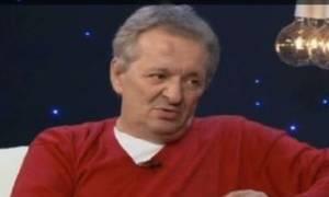 Γιώργος Γεωργίου: Τα συγκινητικά λόγια για την ασθένεια του γιου του (vid)