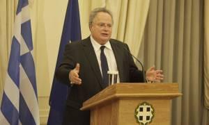 Κοτζιάς: Ο πυρήνας της λύσης του Κυπριακού είναι μια κυρίαρχη Κύπρος