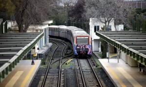 ΠΡΟΣΟΧΗ: Κλειστός για δύο μέρες ο σταθμός του ΗΣΑΠ στο Μοναστηράκι